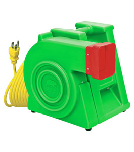 B-Air Super Bear Power 2HP Blower