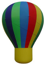 Custom Inflatable Balloon 3