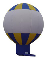 Custom Inflatable Balloon 6