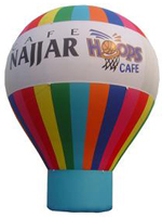 Custom Inflatable Balloon 7