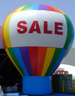 Custom Inflatables $200 Off