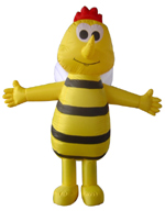 Custom Inflatable Bee