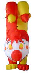 Custom Inflatable Clown