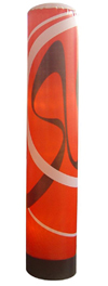 Custom Inflatable Column 5
