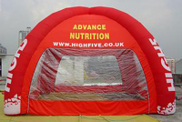 Custom Inflatable Dome 11