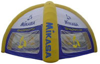 Custom Inflatable Dome 12