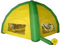 Custom Inflatable Dome 2
