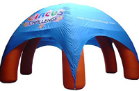Custom Inflatable Dome 5