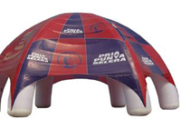 Custom Inflatable Dome 8