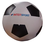 Custom Inflatable Soccer Ball 1