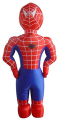 Custom Inflatable Spider Man 2