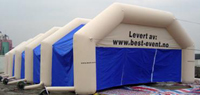 Custom Inflatable Tunnel 2